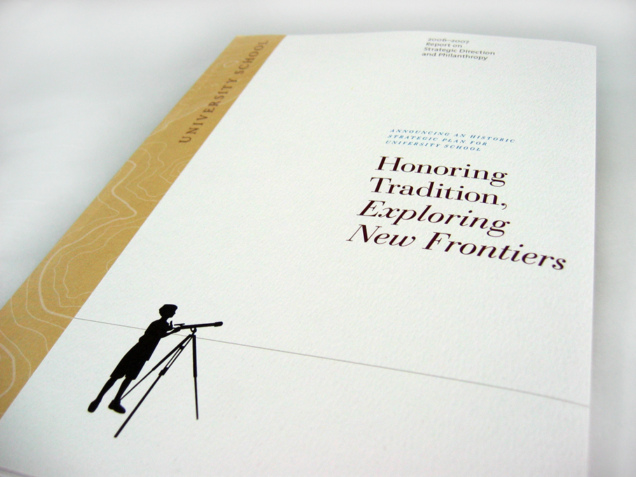 University School 2006-07 Annual Report